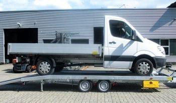 RUKU - Mini Autotransporter Sprinter