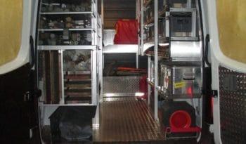 RUKU DRK Sprinter ≤ 3500 kg voll