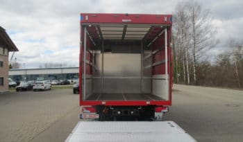 RUKU Feuerwehr Gerätewagen ≤ 12.000 kg voll